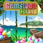 Isla de piedras preciosas