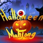 Mahjong de Halloween