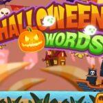 Palabras de Halloween