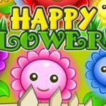 Flores felices