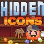 Mostrar iconos ocultos
