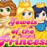Joyas de la princesa