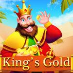 Reyes de oro