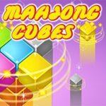 Cubos de Mahjong