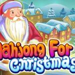Mahjong para Navidad
