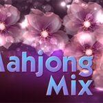 Mezcla de Mahjong