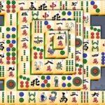 Titanes mahjong