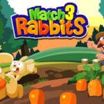 Match 3 conejos