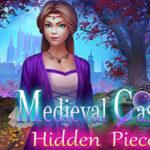 Piezas ocultas del castillo medieval