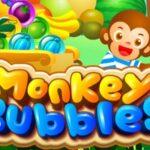 Burbujas de mono