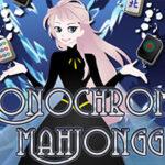 Mahjongg monocromo
