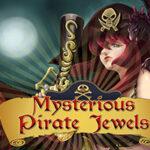Joyas piratas misteriosas