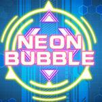 Burbuja de neón