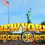 Objetos ocultos de Nueva York