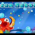 Burbujas del océano