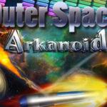 Arkanoid del espacio exterior