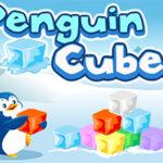 Cubos de pingüino