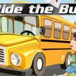 viajar en el autobús