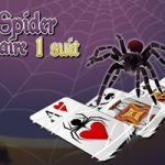 Conjunto Spider Solitaire 1