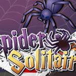 Juego de Solitario Spider