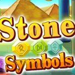 Símbolos de piedra