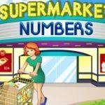Números de supermercado