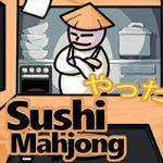 Mahjong de sushi