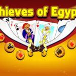 Ladrones de egipto