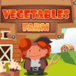 Granja de verduras