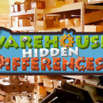 Diferencias ocultas en el almacén