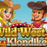 Salvaje oeste Klondike
