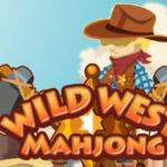 Mahjong del salvaje oeste