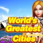 Las ciudades más grandes del mundo