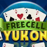 Freecell de Yukón