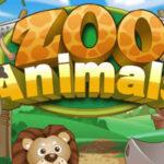 Animales de Zoológico