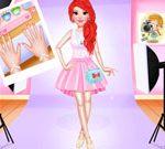 Fiesta de compras Paris Princess